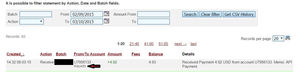 Binary options payza deposit