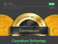 cannabium.co