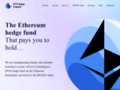 ETH Edge Capital