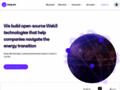 Energy Web Token (EWT)
