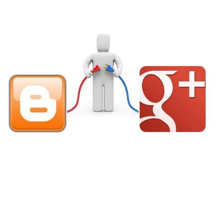 relation entre google+ et un blog