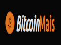 logo Bitcoin Mais