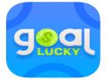 lucky goal