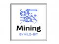 mining by kilo-bit