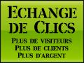 Echange de clics
