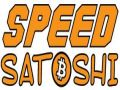 Speed Satoshi