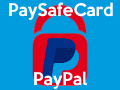 Paysafecard2Paypal
