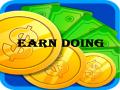 Earn Doing: Cash Rewards & Gift
