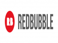 logo Redbubble