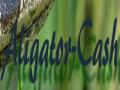 Aligator-cash