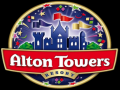 logo Alton Towers Resort