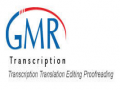 GMR Transcription